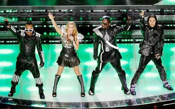 แปลเพลง I Gotta Feeling - The Black Eyed Peas