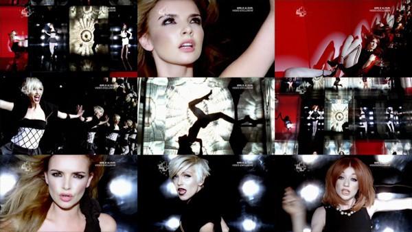 แปลเพลง The Loving Kind - Girls Aloud