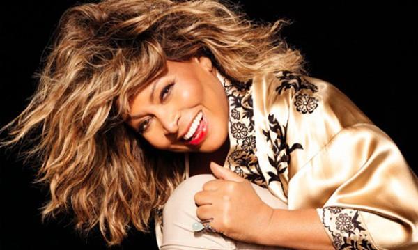 แปลเพลง I'll Be Thunder - Tina Turner