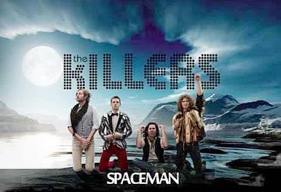 แปลเพลง Spaceman - The Killers