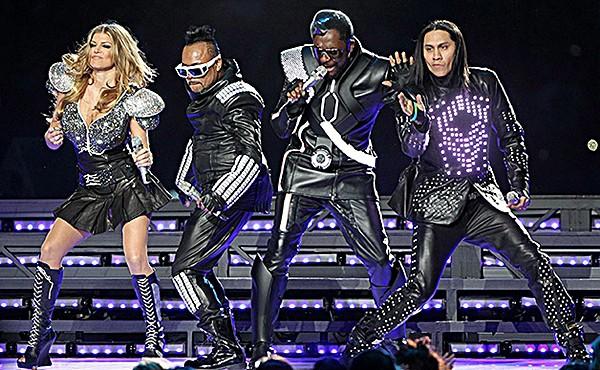 แปลเพลง Boom Boom Pow - The Black Eyed Peas