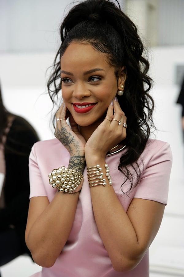 แปลเพลง You Da One - Rihanna