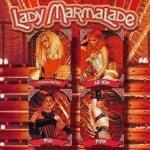 แปลเพลง Lady Marmalade - CHRISTINA AGUILERA (feat. Mya, Pink, Lil' Kim)