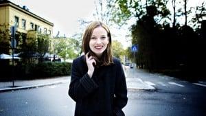 แปลเพลง If A Song Could Get Me - Marit Larsen
