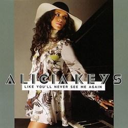 แปลเพลง Like You'll Never See Me Again - ALICIA KEYS