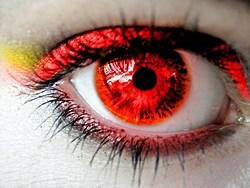 แปลเพลง Eyes On Fire  - Blue Foundation