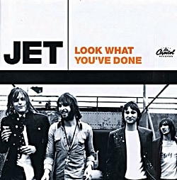 แปลเพลง Look What You've Done (get born) - Jet