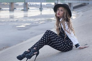 แปลเพลง Goodbye - Kristinia DeBarge