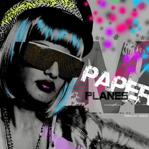 แปลเพลง Paper Planes - M.I.A