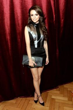 แปลเพลง With Ur Love - Cher Lloyd