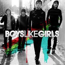 แปลเพลง Broken Man - Boys Like Girls