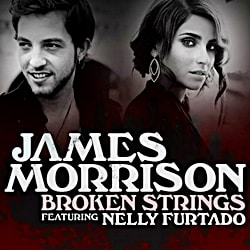 แปลเพลง Broken Strings - James Morrison ft. Nelly Furtado