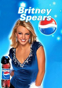 แปลเพลง Pepsi Joy Of Cola - BRITNEY SPEARS