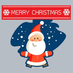 Merry Christmas วันคริสต์มาส