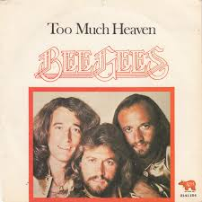 แปลเพลง Too Much Heaven - Bee Gees
