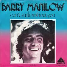 แปลเพลง Can't Smile Without You - Barry Manilow