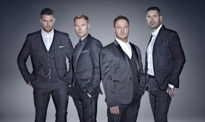 แปลเพลง Better - Boyzone