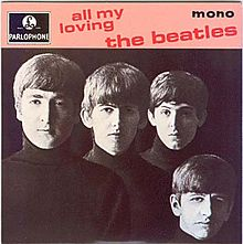 แปลเพลง All My Loving - The Beatles