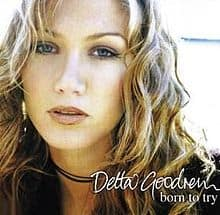 แปลเพลง Born to Try - Delta Goodrem