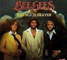 แปลเพลง Too Much Heaven - Bee Gees