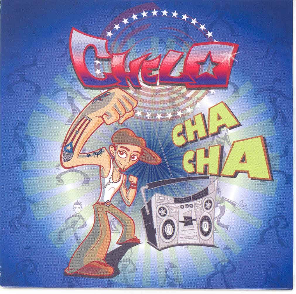 แปลเพลง Cha Cha - Chelo