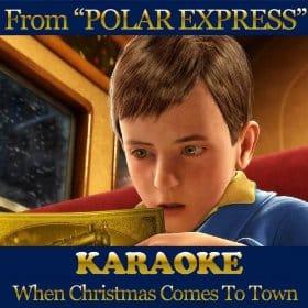 แปลเพลง When Christmas Comes to Town - Matthew Hall and Meagan Moore