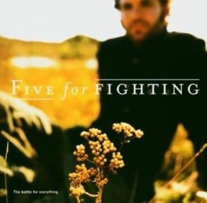 แปลเพลง 100 Years - Five for Fighting