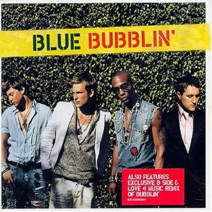 แปลเพลง Bubblin - Blue