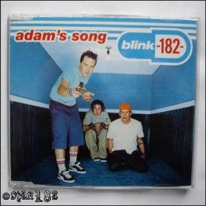 แปลเพลง Adam's Song - Blink 182