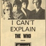 แปลเพลง I Can't Explain - The Who