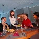 ปริญญาตรีการจัดการการโรงแรม Hospitality Management ที่ IUBH ประเทศเยอรมนี