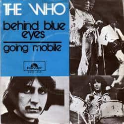 แปลเพลง Behind Blue Eyes - The Who