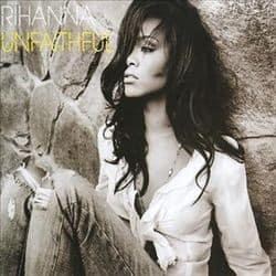 แปลเพลง Unfaithful - Rihanna
