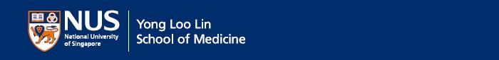 NUS Medicine logo