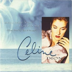 แปลเพลง Because You Loved Me - Celine Dion