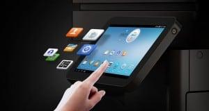 เครื่องถ่ายเอกสาร Samsung รุ่น X4250LX