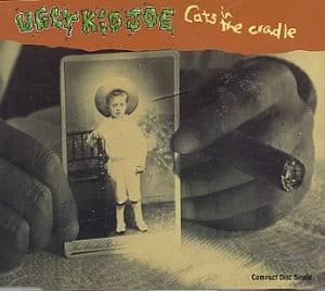 แปลเพลง Cats in the Cradle - Ugly Kid Joe