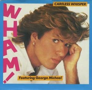 แปลเพลง Careless Whisper - Wham!
