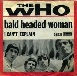 แปลเพลง I Can't Explain - The Who