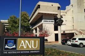 ประกาศการยกเว้นค่าใช้จ่ายการทำวิจัยให้นักศึกษาชาวต่างชาติที่เมืองแคนเบอร์ร่า