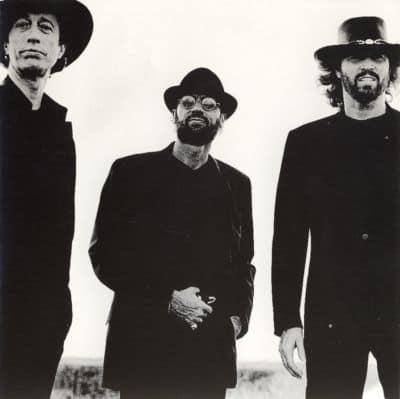แปลเพลง Alone - Bee Gees