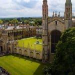 ทุนการศึกษา Gates Cambridge เรียนป.โท และป.เอก เข้าเรียนในเดือนตุลาคม 2019