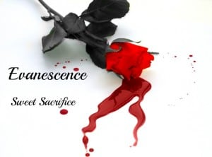 แปลเพลง Sweet Sacrifice - Evanescence