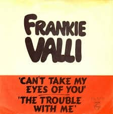 แปลเพลง Can't Take My Eyes off You - Frankie Valli