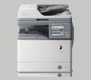 เครื่องถ่ายเอกสาร Canon รุ่น imageRUNNER 1730i