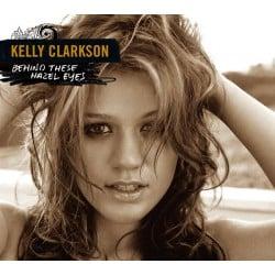 แปลเพลง Behind These Hazel Eyes - Kelly Clarkson