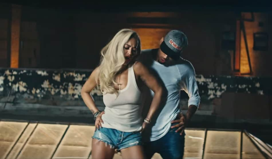 แปลเพลง Body on Me - Rita Ora Feat. Chris Brown