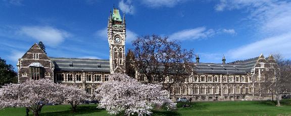 หลักสูตรศิลปศาสตร์บัณฑิต มหาวิทยาลัย Otago นิวซีแลนด์