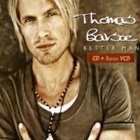 แปลเพลง Better Man - Thomas Barsoe