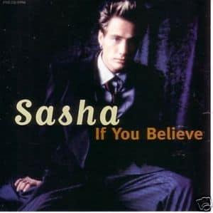 แปลเพลง If you believe - Sasha